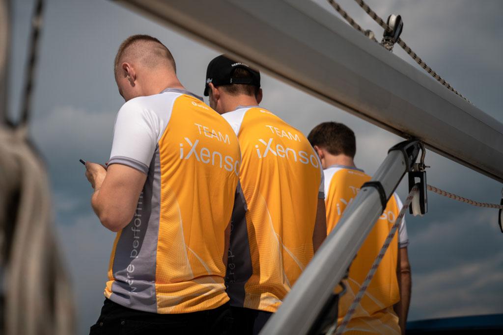 iXenso Team